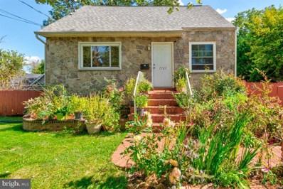 7727 Appomattox Avenue, Manassas, VA 20111 - #: VAPW505728