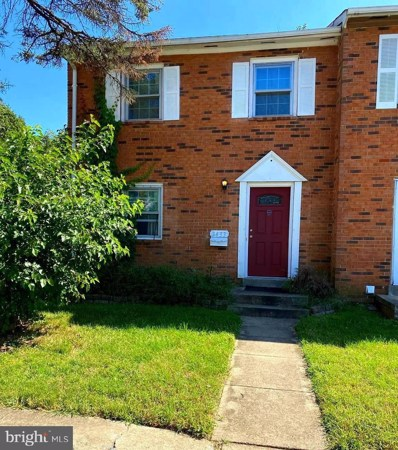 3433 Beale Court, Woodbridge, VA 22193 - #: VAPW505758