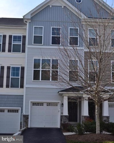12796 Lotte Drive UNIT 45, Woodbridge, VA 22192 - MLS#: VAPW505828