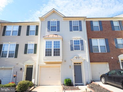 1524 Grosbeak Court, Woodbridge, VA 22191 - #: VAPW505934