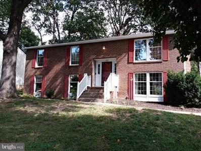 15513 Ridgecrest Drive, Dumfries, VA 22025 - #: VAPW506040