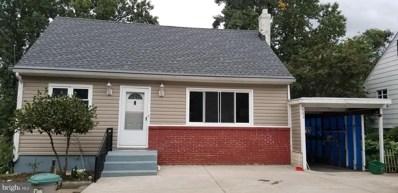 1705 Carter Lane, Woodbridge, VA 22191 - #: VAPW506248