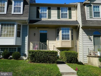 5192 Salt Pond Place, Woodbridge, VA 22193 - #: VAPW506340