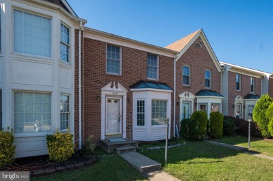 16844 Winston Lane, Woodbridge, VA 22191 - MLS#: VAPW506436