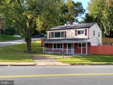 15143 Cloverdale Road, Woodbridge, VA 22193 - #: VAPW506448