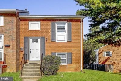 14790 Barksdale Street, Woodbridge, VA 22193 - #: VAPW506462