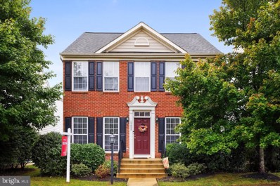 17088 Loftridge Lane, Gainesville, VA 20155 - #: VAPW506638