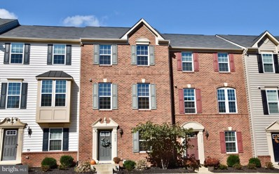 7106 Santa Cruz Place, Gainesville, VA 20155 - #: VAPW506646