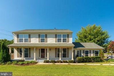 3989 Cardinal Crest Drive, Woodbridge, VA 22193 - MLS#: VAPW506648