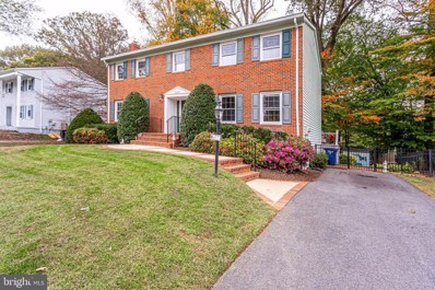 13807 Delaney Road, Woodbridge, VA 22193 - #: VAPW506786