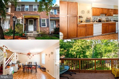 13106 Putnam Circle, Woodbridge, VA 22191 - #: VAPW506836