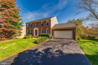 15509 Marsh Overlook Drive, Woodbridge, VA 22191 - #: VAPW506862