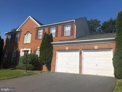8600 Rising Ridge Court, Bristow, VA 20136 - #: VAPW506908