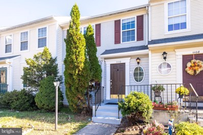 11110 Light Guard Loop, Manassas, VA 20109 - MLS#: VAPW507008