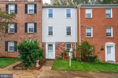 14363 N Park Court, Woodbridge, VA 22193 - MLS#: VAPW507024