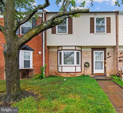 10111 Irongate Way, Manassas, VA 20109 - #: VAPW507030