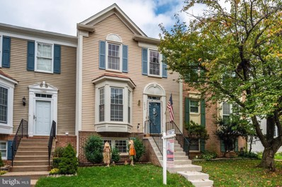 7973 Rebel Walk Drive, Manassas, VA 20109 - MLS#: VAPW507090