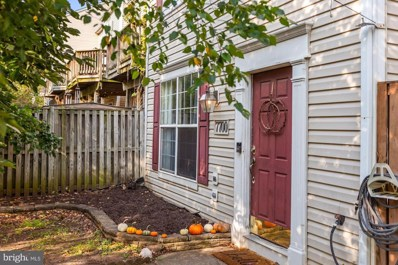 7700 Duneiden Lane, Manassas, VA 20109 - #: VAPW507102