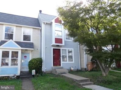 15322 Gunsmith Terrace, Woodbridge, VA 22191 - #: VAPW507170