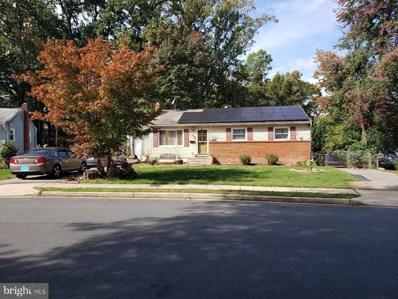 14210 Randall Drive, Woodbridge, VA 22191 - #: VAPW507300