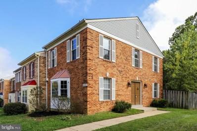 14701 Fox Glove Court, Woodbridge, VA 22193 - #: VAPW507378