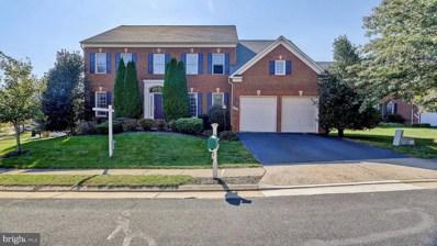 5426 Sherman Oaks Court, Haymarket, VA 20169 - #: VAPW507410
