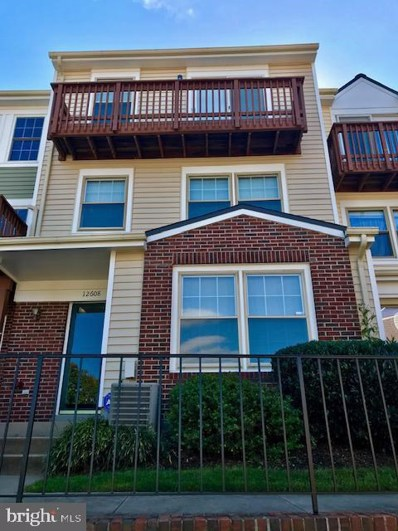 12608 Kempston Lane, Woodbridge, VA 22192 - MLS#: VAPW507468