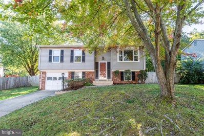 5643 Smallwood Court, Woodbridge, VA 22193 - #: VAPW507500