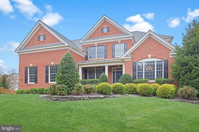 5408 Fishers Hill Way, Haymarket, VA 20169 - #: VAPW507526