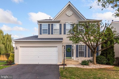 6753 Sutton Oaks Way, Gainesville, VA 20155 - #: VAPW507570
