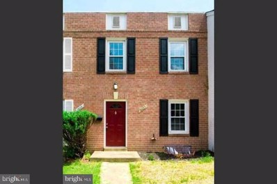 16623 Geddy Court, Woodbridge, VA 22191 - #: VAPW507648