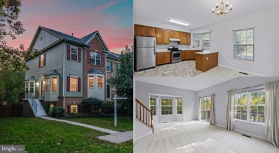 12724 Wimbley Lane, Woodbridge, VA 22192 - MLS#: VAPW507658