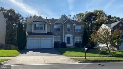 14508 General Washington Drive, Woodbridge, VA 22193 - #: VAPW507662