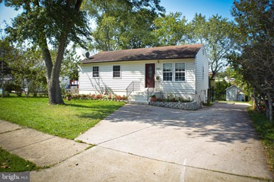 7522 Alleghany Road, Manassas, VA 20111 - #: VAPW507718