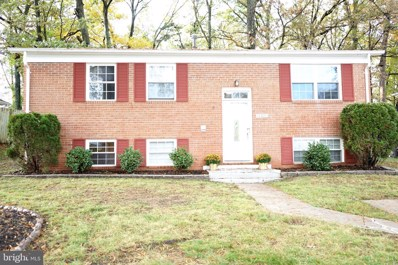 12600 Colebrook Court, Woodbridge, VA 22192 - #: VAPW507724