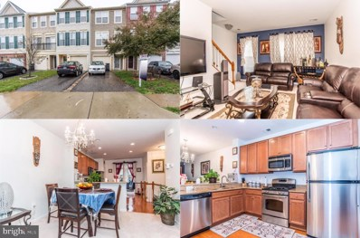 15706 John Diskin Circle, Woodbridge, VA 22191 - #: VAPW507726