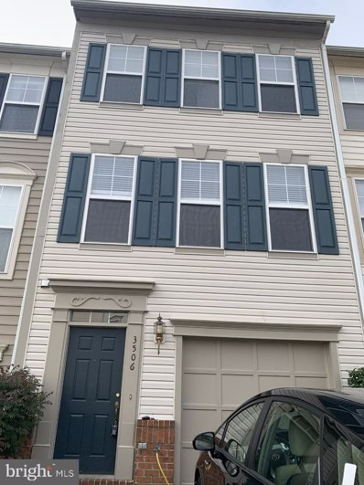 3506 Moon Way, Woodbridge, VA 22193 - #: VAPW507786