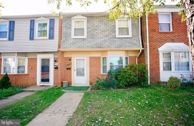 10029 Irongate Way, Manassas, VA 20109 - #: VAPW507792