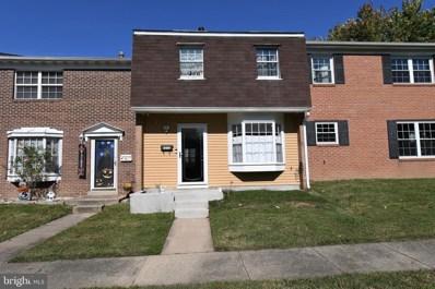 1312 Fir Court, Woodbridge, VA 22191 - #: VAPW507830
