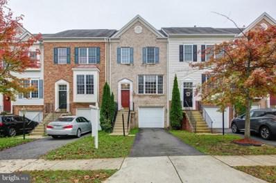 2509 Oak Tree Lane, Woodbridge, VA 22191 - #: VAPW507836