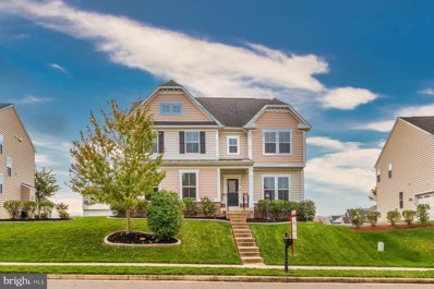 2173 Port Potomac Avenue, Woodbridge, VA 22191 - #: VAPW507866