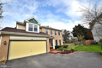 3550 Beaver Pond Road, Woodbridge, VA 22192 - MLS#: VAPW507898
