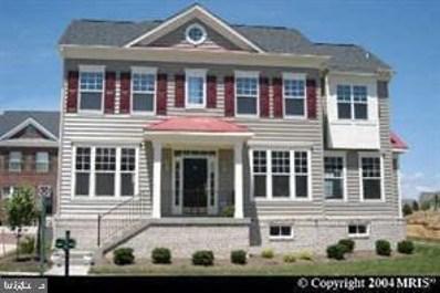 10000 Pentland Hills Way, Bristow, VA 20136 - MLS#: VAPW508046