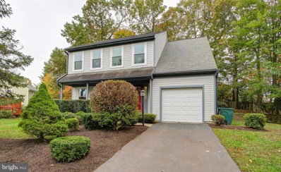 12516 Quarterhorse Lane, Woodbridge, VA 22192 - MLS#: VAPW508100