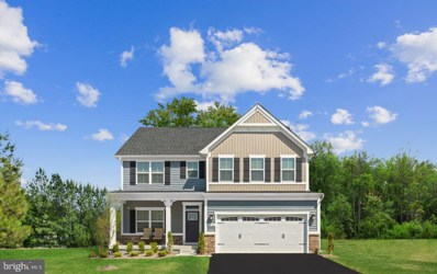 330 Blackburn Ridge, Manassas, VA 20109 - #: VAPW508102