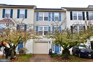 9058 Falcon Glen Court, Bristow, VA 20136 - MLS#: VAPW508236