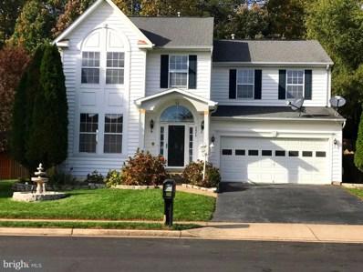 5924 Talmadge Drive, Woodbridge, VA 22193 - #: VAPW508318
