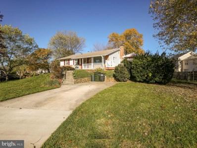 9436 Sudley Manor Drive, Manassas, VA 20109 - #: VAPW508382