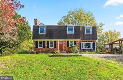 13503 Highland Farms Court, Nokesville, VA 20181 - #: VAPW508966