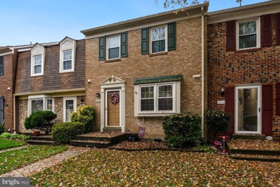 3018 Choctaw Ridge Court, Woodbridge, VA 22192 - #: VAPW509022